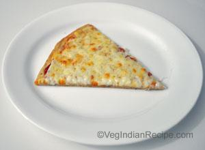Cheese Pizza Recipe